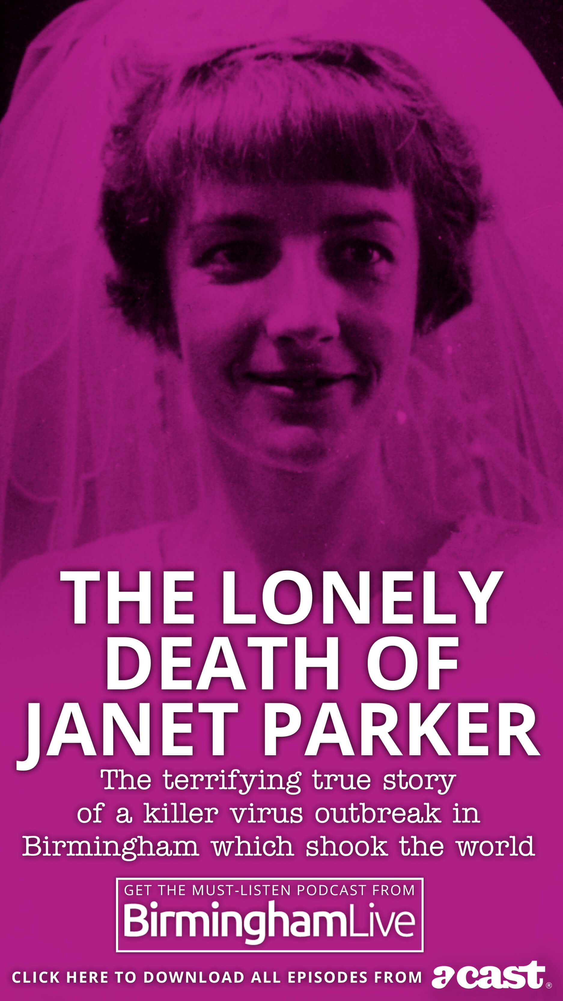 The Lonely Death of Janet Parker